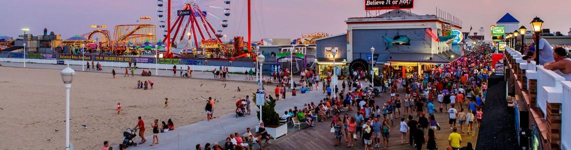 Best Ocean City Rentals Company MD